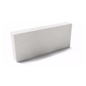 Блок газоселикатный 100х250х625