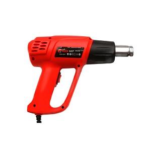 edon фен строительный HAG-520T