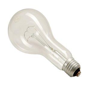 Лампа 150 ватт Е27