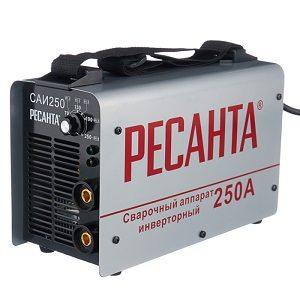 M.RESANTA Свароч САИ250