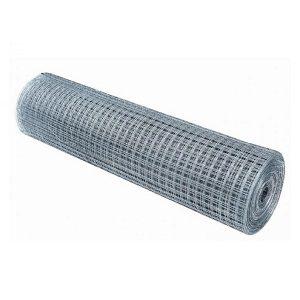 Металл сетка сварная 2,5*2,5 цинк