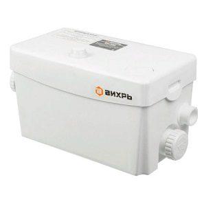 VIKhR' KN-300 nasos kanalizatsionnyy