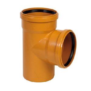 канализация труба 110*110*90 киприч